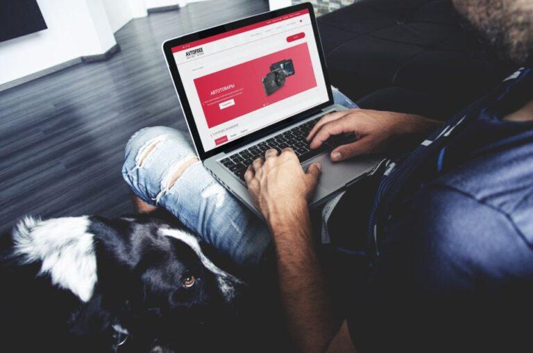 Интернет магазин — Avtofree